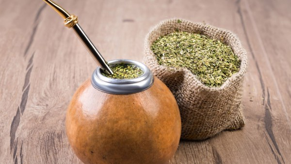 Mate é erva de grande popularidade no Brasil e em toda a América do Sul