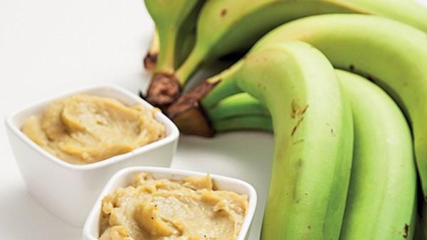 Biomassa de banana verde ajuda na perda de peso e previne o diabetes