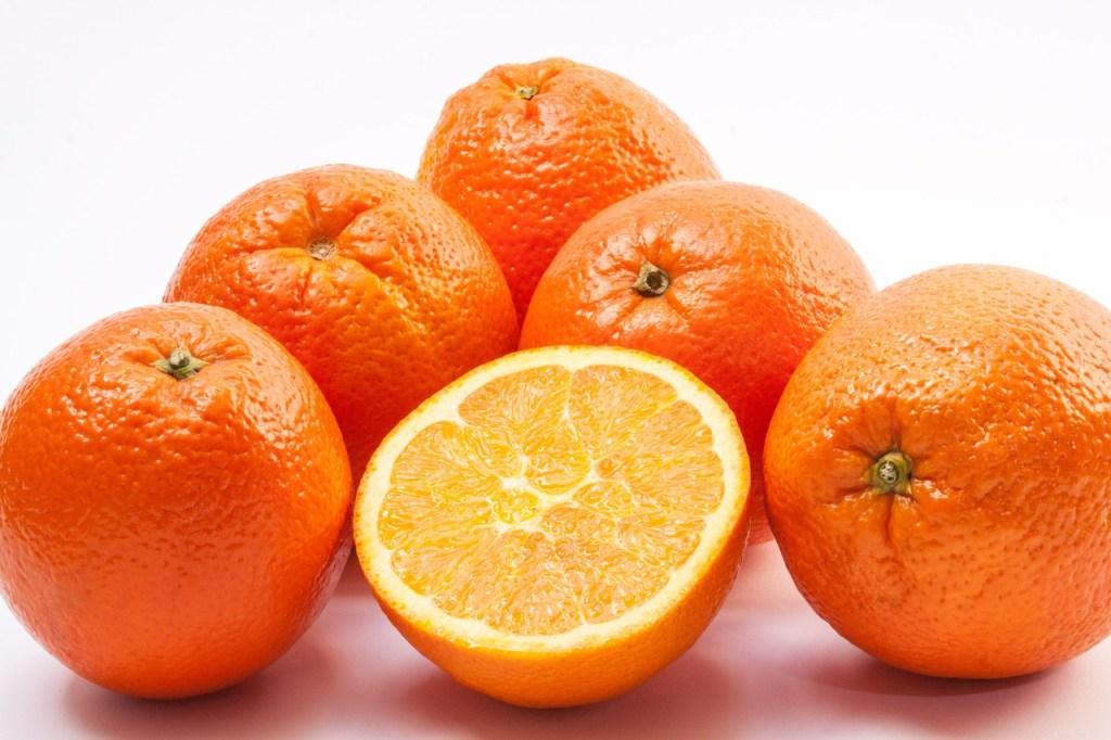 laranja Bahia