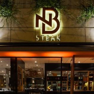 NB Steak é churrascaria originalmente gaúcha que ganhou o Brasil