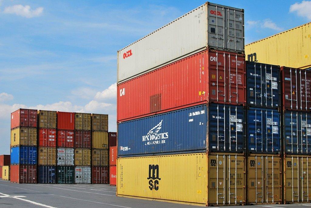 Gavilon é uma trading agrícola, que atua com exportção e importação