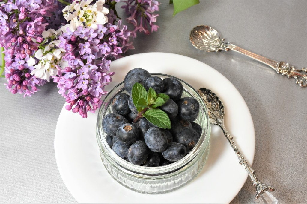 frutas silvestres são benéficas para saúde