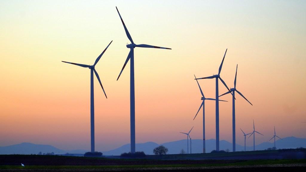 Brazil Winpower destaca a energia eólica