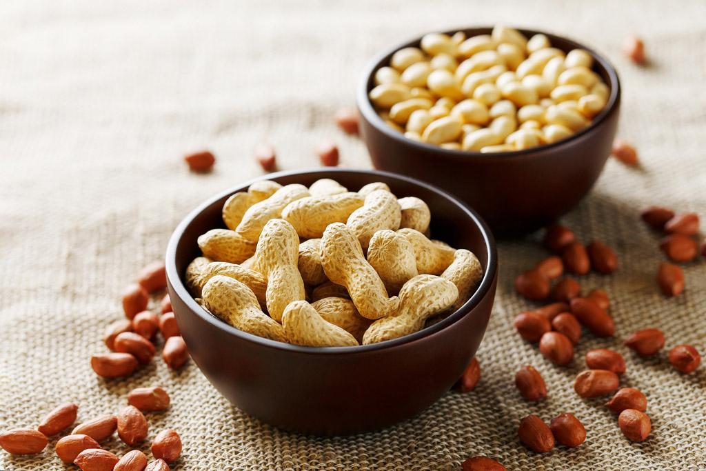 Doce de amendoim