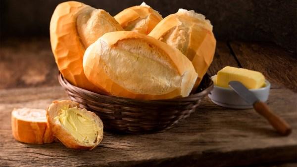 Pão é um dos alimentos mais antigos e versáteis do mundo