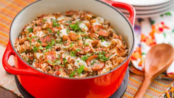 Aprenda como fazer baião de dois, um prato tipicamente nordestino