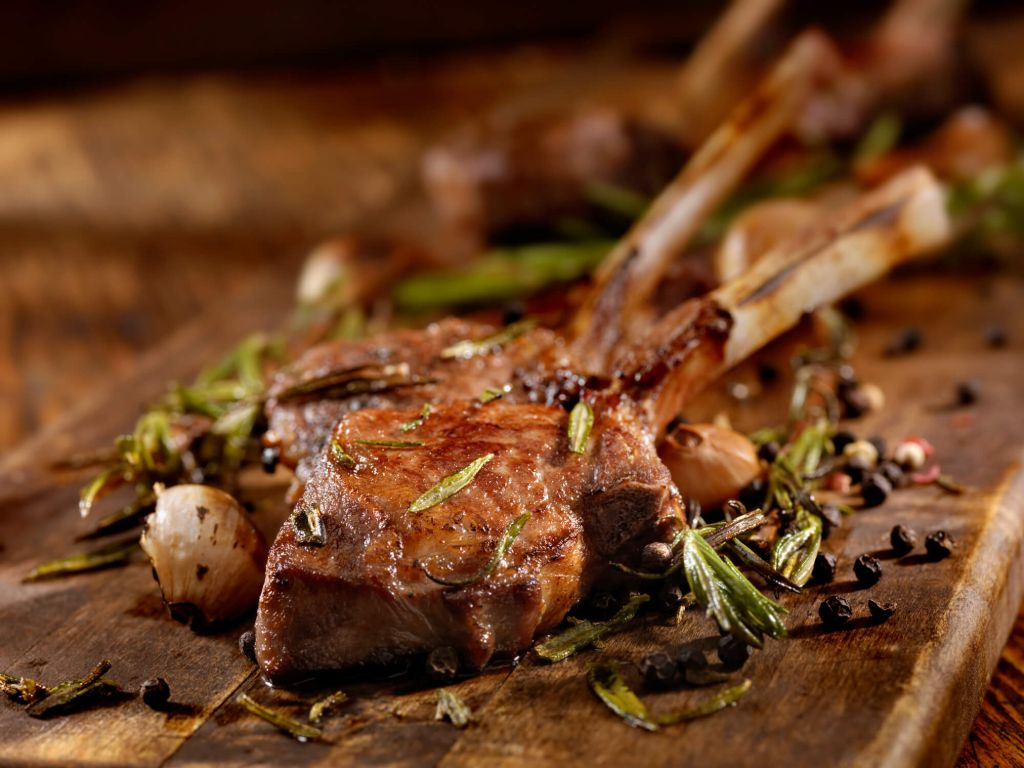 receitas com carne