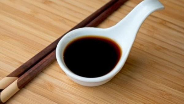 Tamari é uma espécie de molho de soja diferenciado