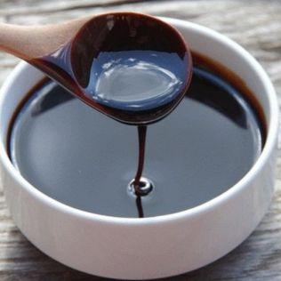 Melado de cana é adoçante natural e tem grande quantidade de ferro