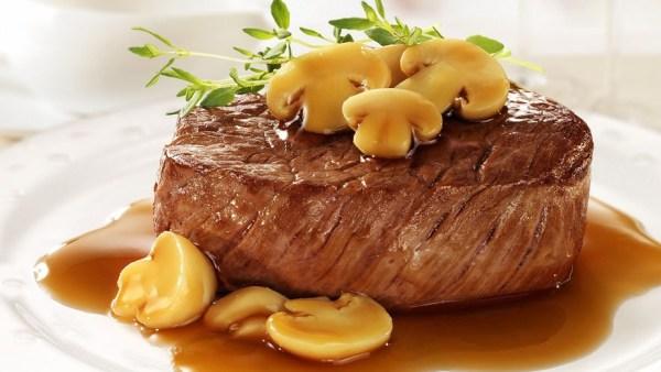 Molho madeira combina com peixe, frango e carne