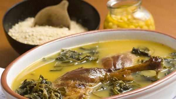 Pato no tucupi é um dos mais típicos pratos da culinária paraense