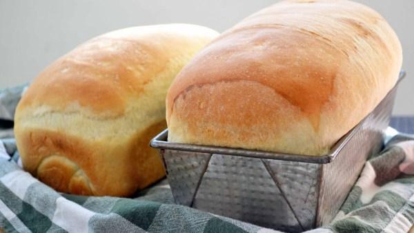 Pão caseiro pode admitir uma série de preparos e sabores