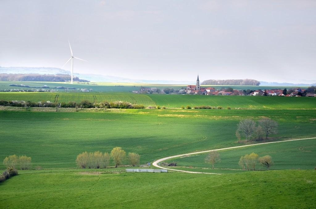 Meio rural