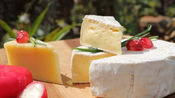 Queijos finos são especiais devido aos ingredientes e fabricação