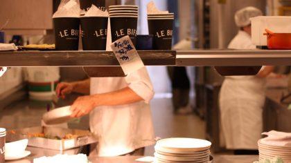 Le Bife é o restaurante do famoso chef Erick Jacquin