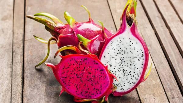Conheça os principais tipos de pitaya e suas características