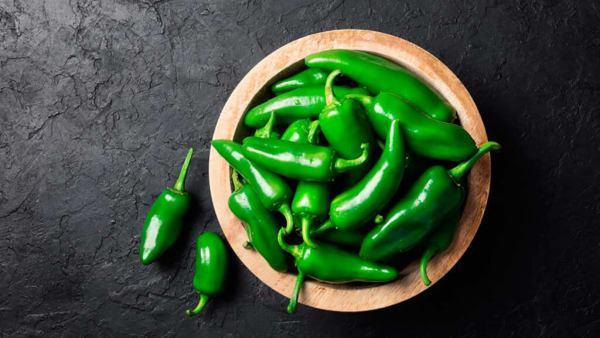 Pimenta jalapeño é variedade originária do México