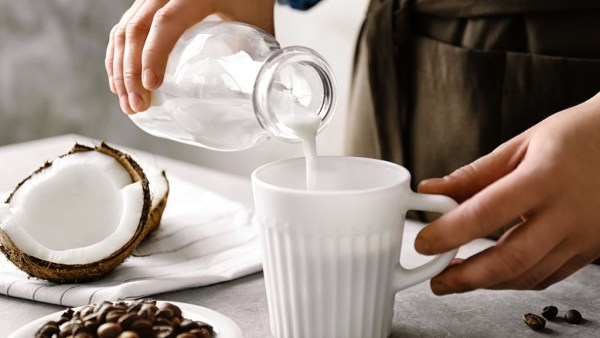 Leite de coco pode ser feito em casa e traz muitos benefícios