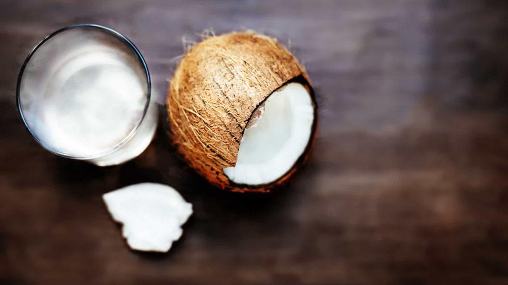 Tipos de coco