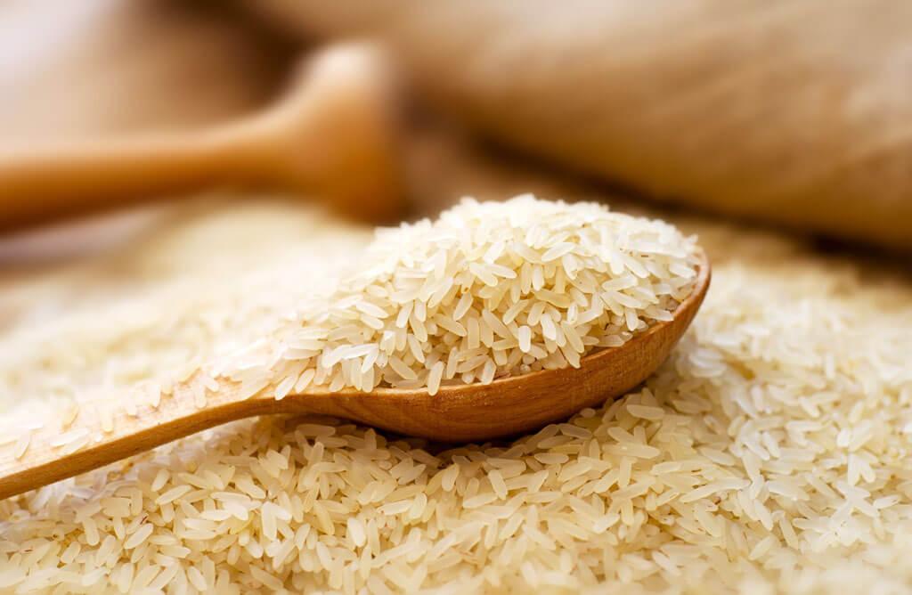 Farelo de arroz