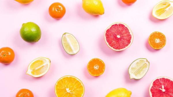 Alimentos ricos em vitamina C aumentam a imunidade do organismo