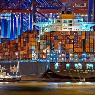 Transporte multimodal utiliza mais de um meio de transporte