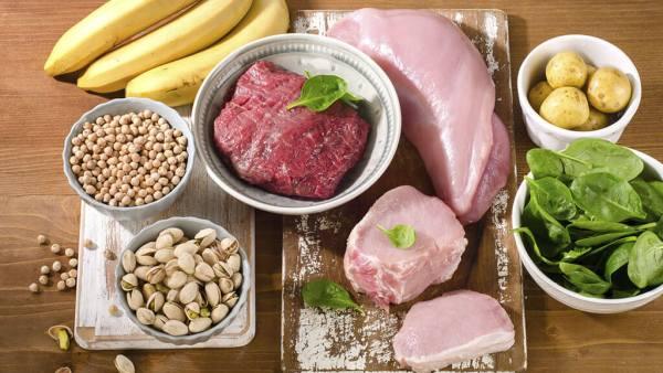 Vitamina B6 (piridoxina) é importante para o cérebro