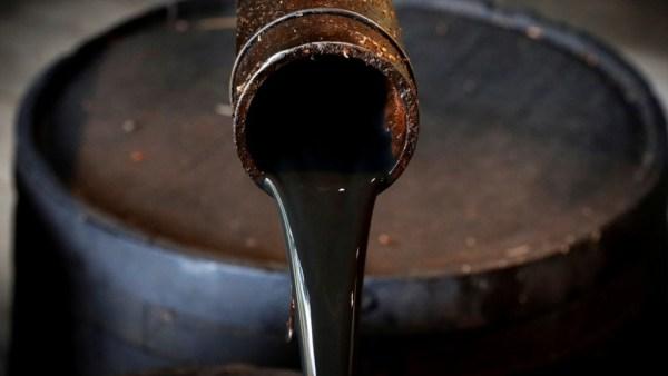 Petróleo é combustível fóssil explorado mundialmente