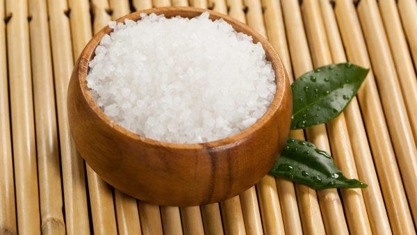 Sal sem iodo não possui o importante mineral para os seres humanos