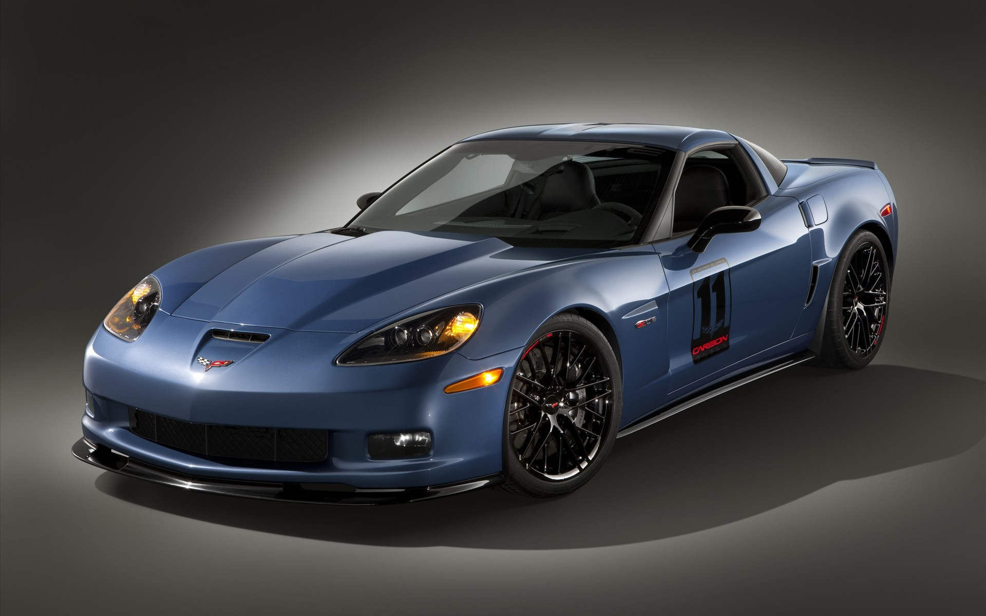 2011 Corvette Z06 Carbon Wallpapers In Jpg Format For Free Download