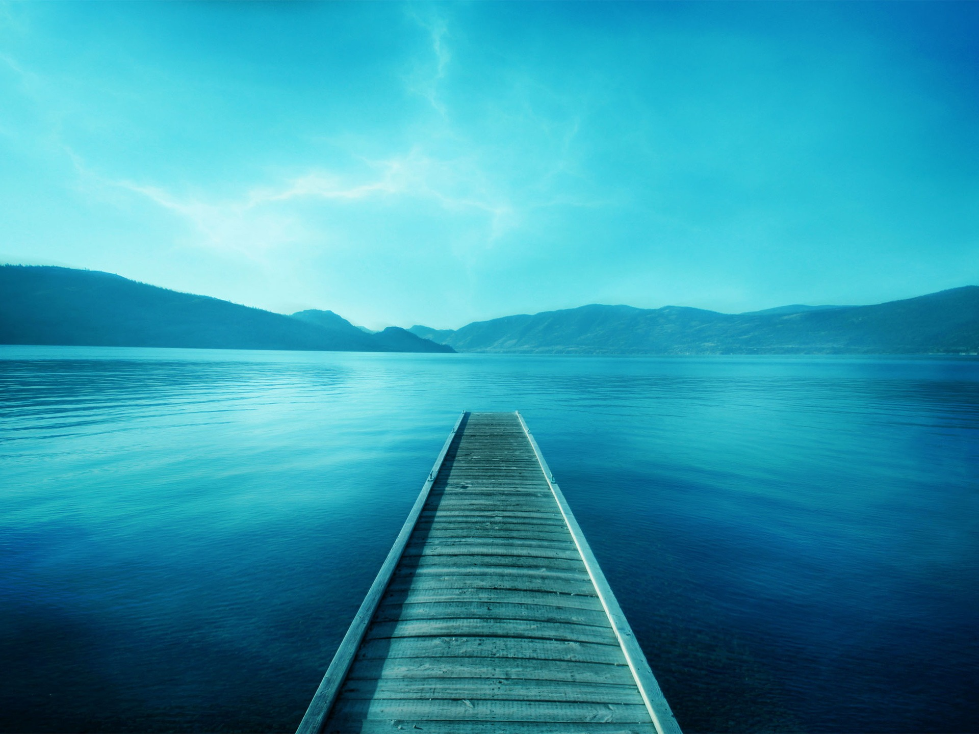 blue wallpaper landscape nature wallpapers in jpg format for free