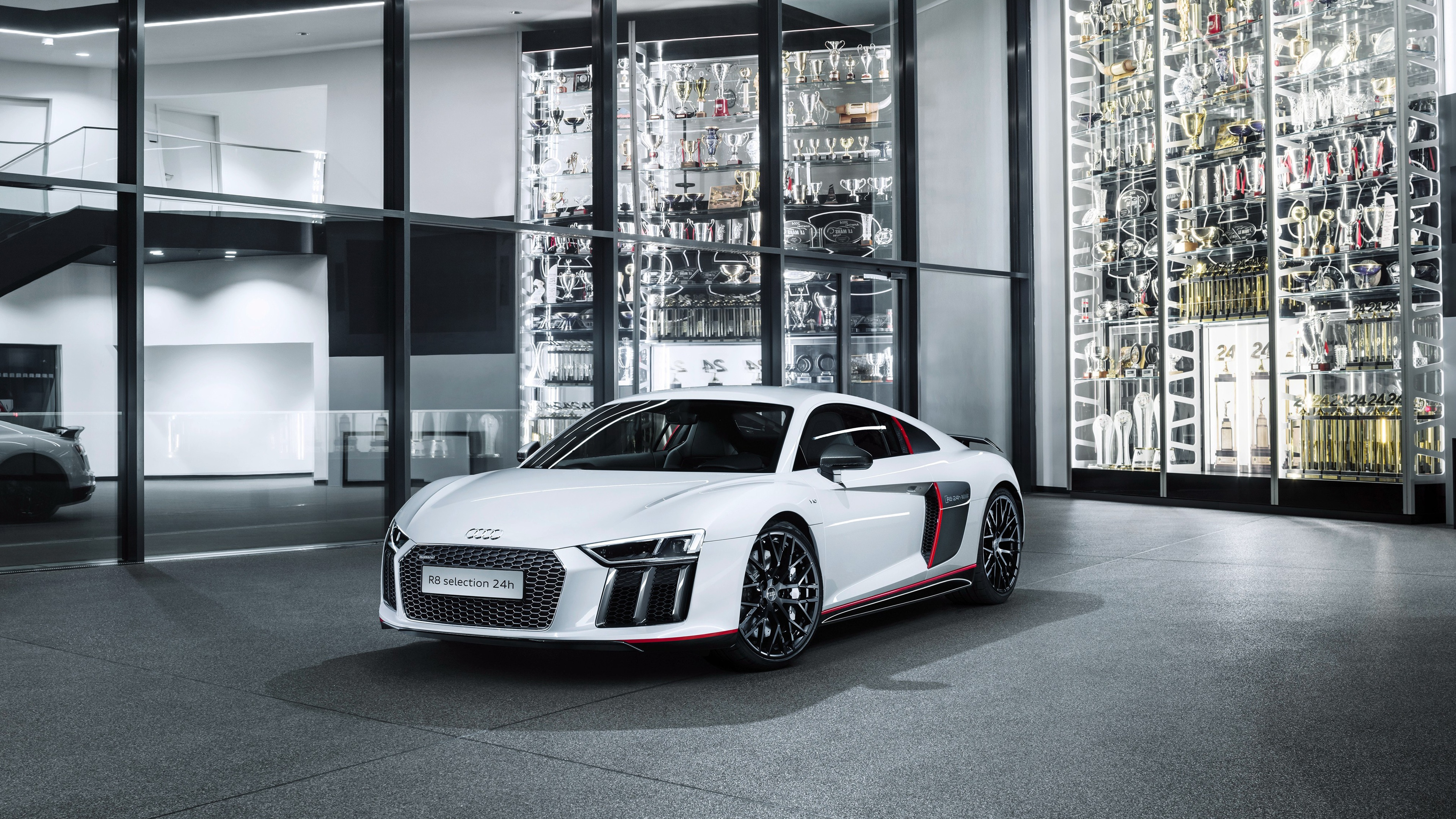 Audi R8 V10 Plus Selection 24h Special Edition 4k Wallpapers In Jpg