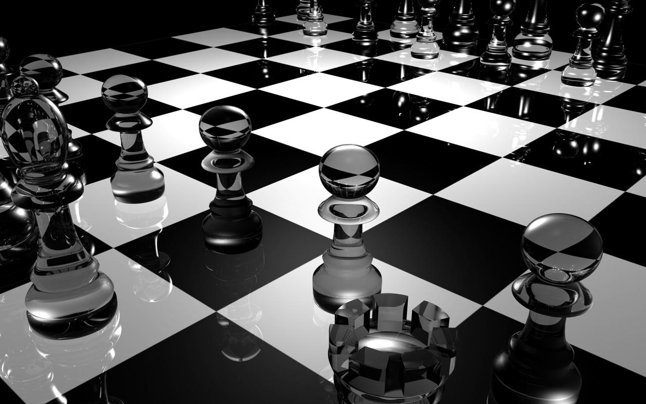 Chess Board 3d Wallpaper 3d Chess Board Wallpaper 3d Models 3d Wallpapers In Jpg