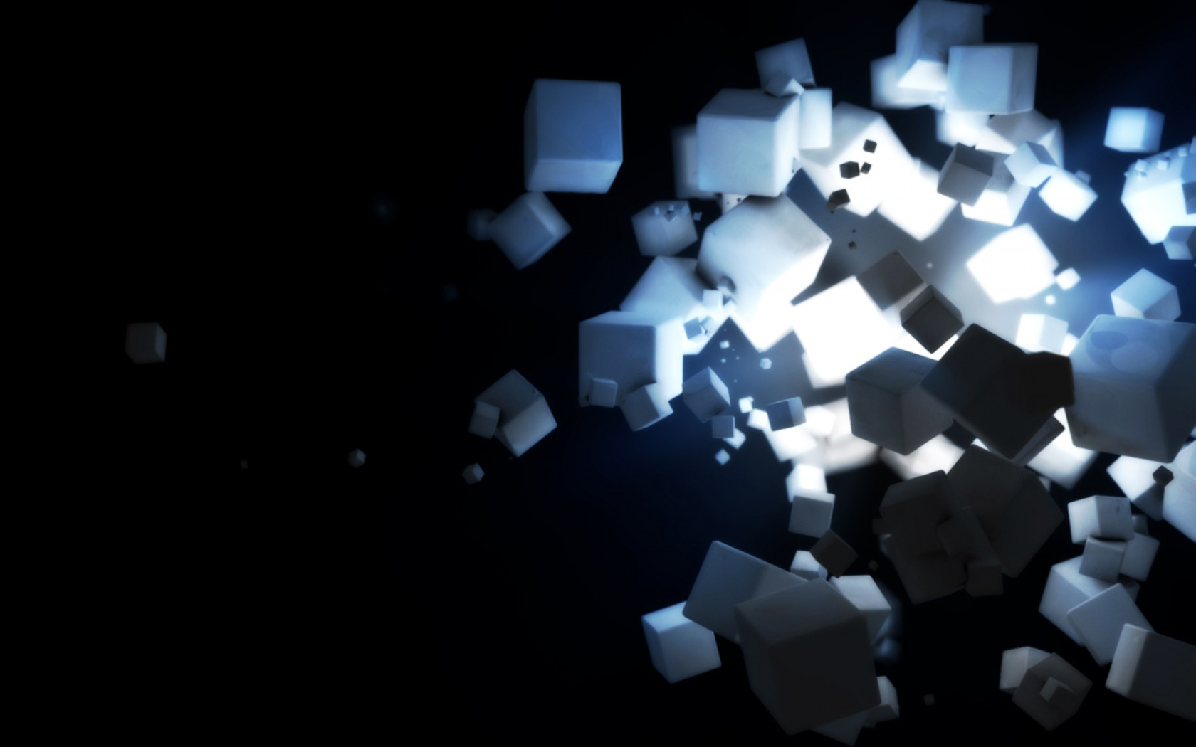 Ps3 Animated Wallpaper Cubes Wallpaper 3d Models 3d Wallpapers In Jpg Format For