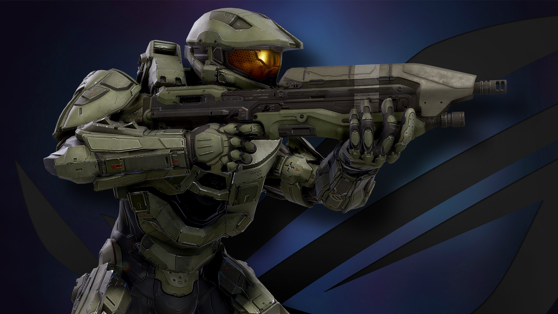 Rog Animated Wallpaper Master Chief Rog Wallpapers In Jpg Format For Free Download