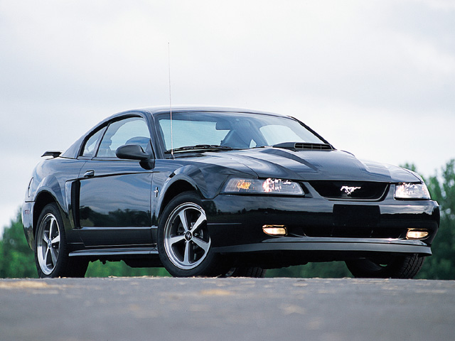 Image courtesy of mustangspecs.com