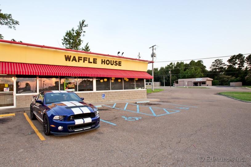 Waffle House Leesburg Fl