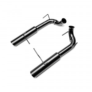 Ford Mustang 2010-2014 Axleback Exhaust