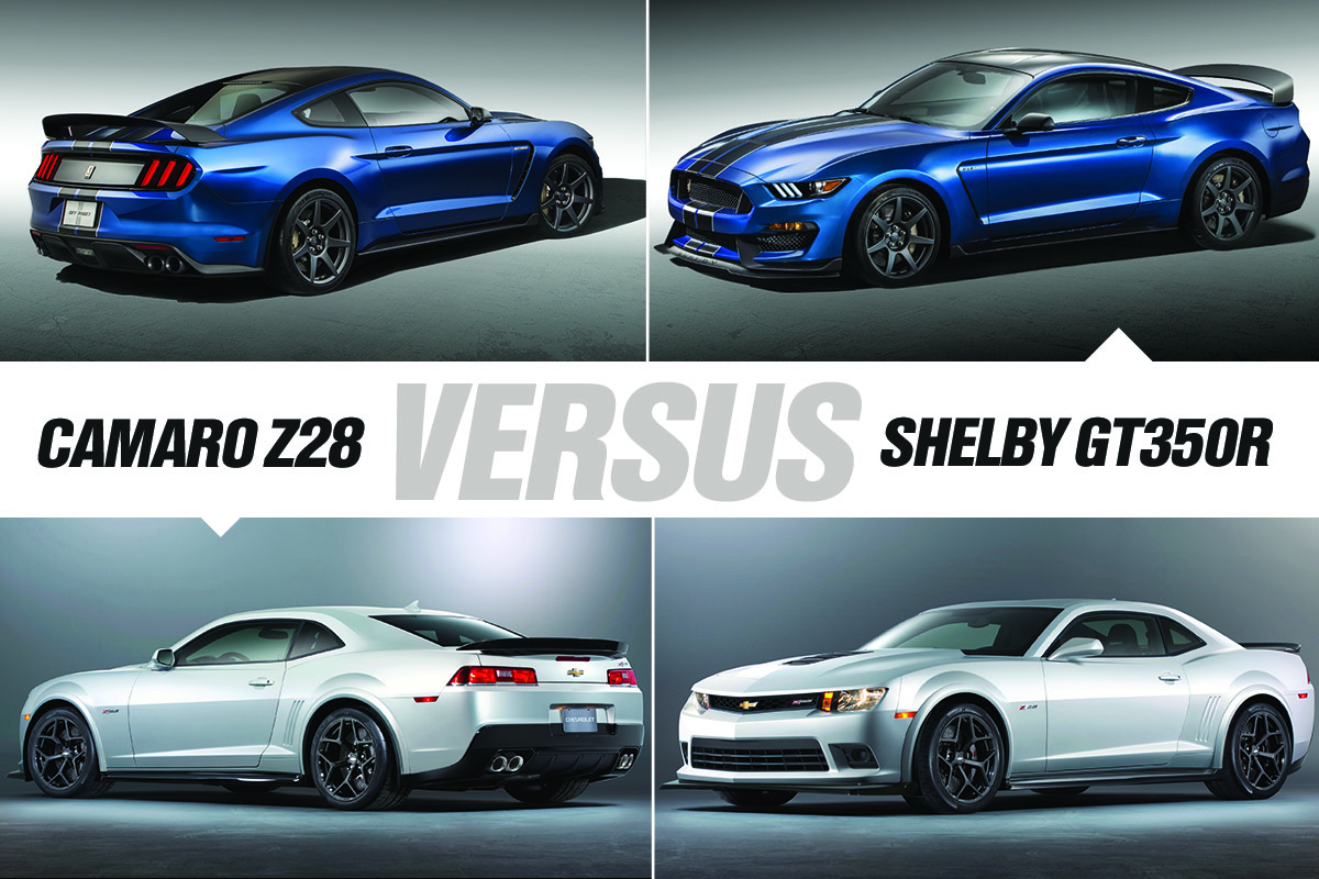 Rumor  Shelby Gtr Destroys Z S Lap Time At The Nurburgring Americanmuscle Com Blog