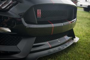 2015 Shelby GT350R Front Splitter