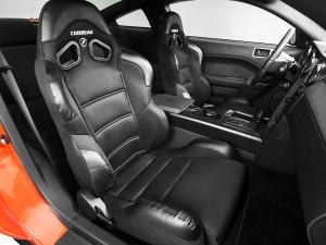 Corbeau CR1 Mustang Seats