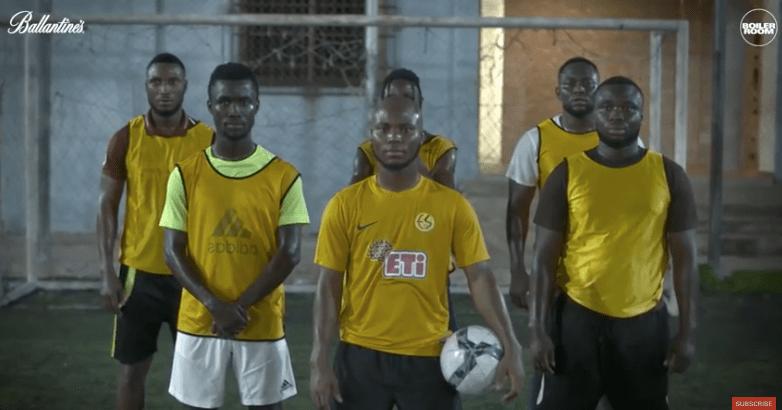 Ghana's Episode of True Music Africa Doc Series featuring King Promise, La Meme Gang & Ammarae