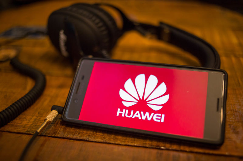 Huawei reassures customers via Social Media Announcement