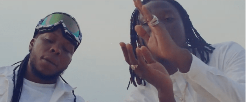 Music Video: Edem  feat. Stonebwoy – Power