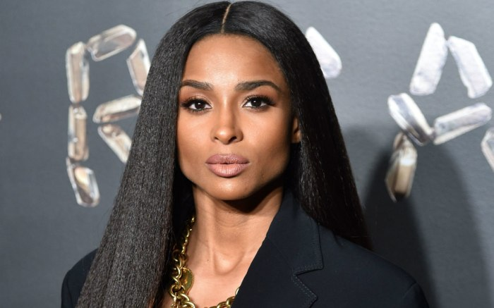 Ciara gets accepted into Harvard Business School.