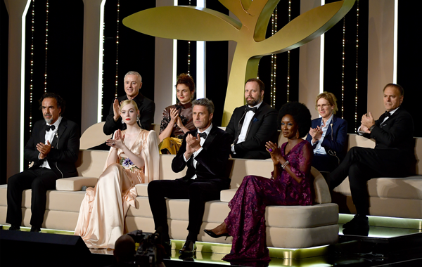 The 72nd Festival de Cannes opens with 'The Dead Don't Die'