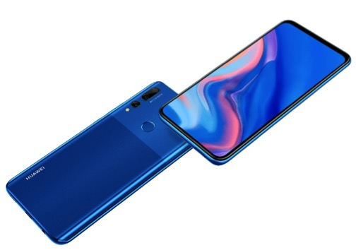 Navigating the HUAWEI Y9 Prime 2019 with Ease