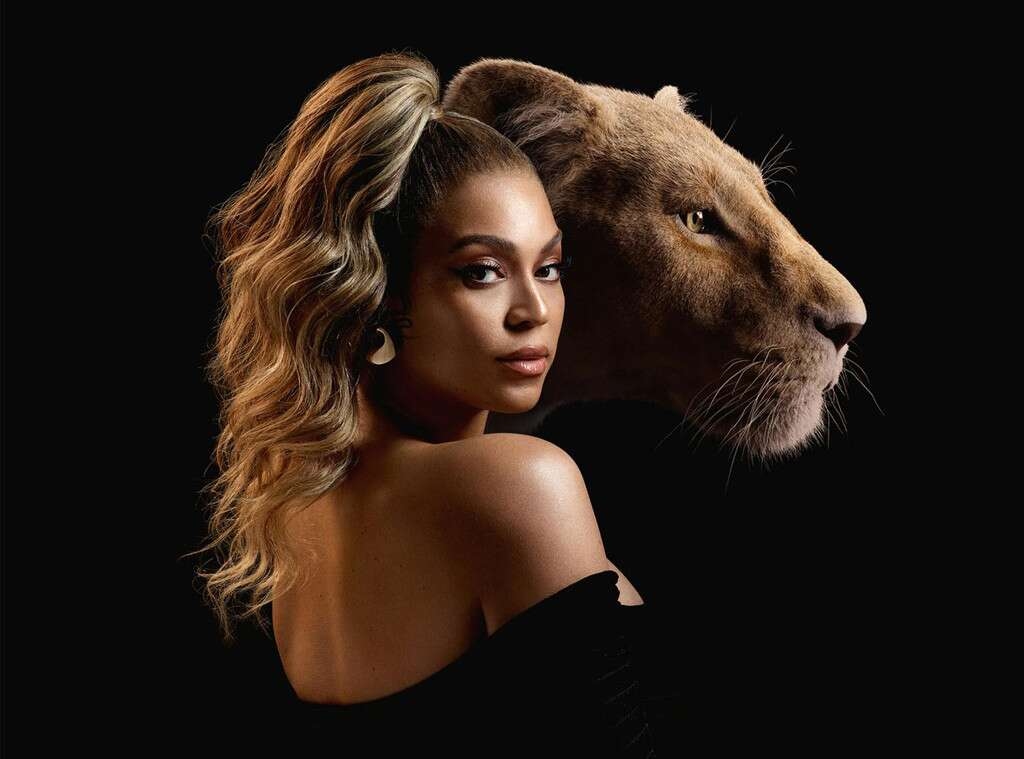 "Watch: Beyoncé calls The Lion King: The Gift album a ""Love Letter to Africa"""