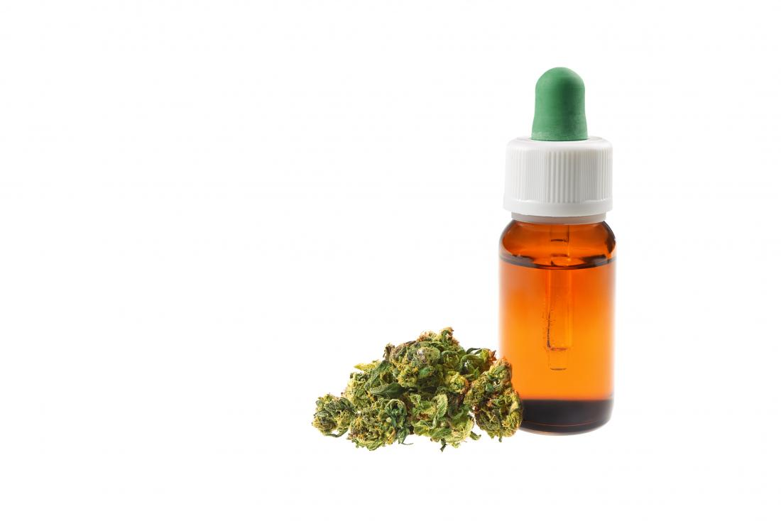 CBD Oil: Benefits and Risks