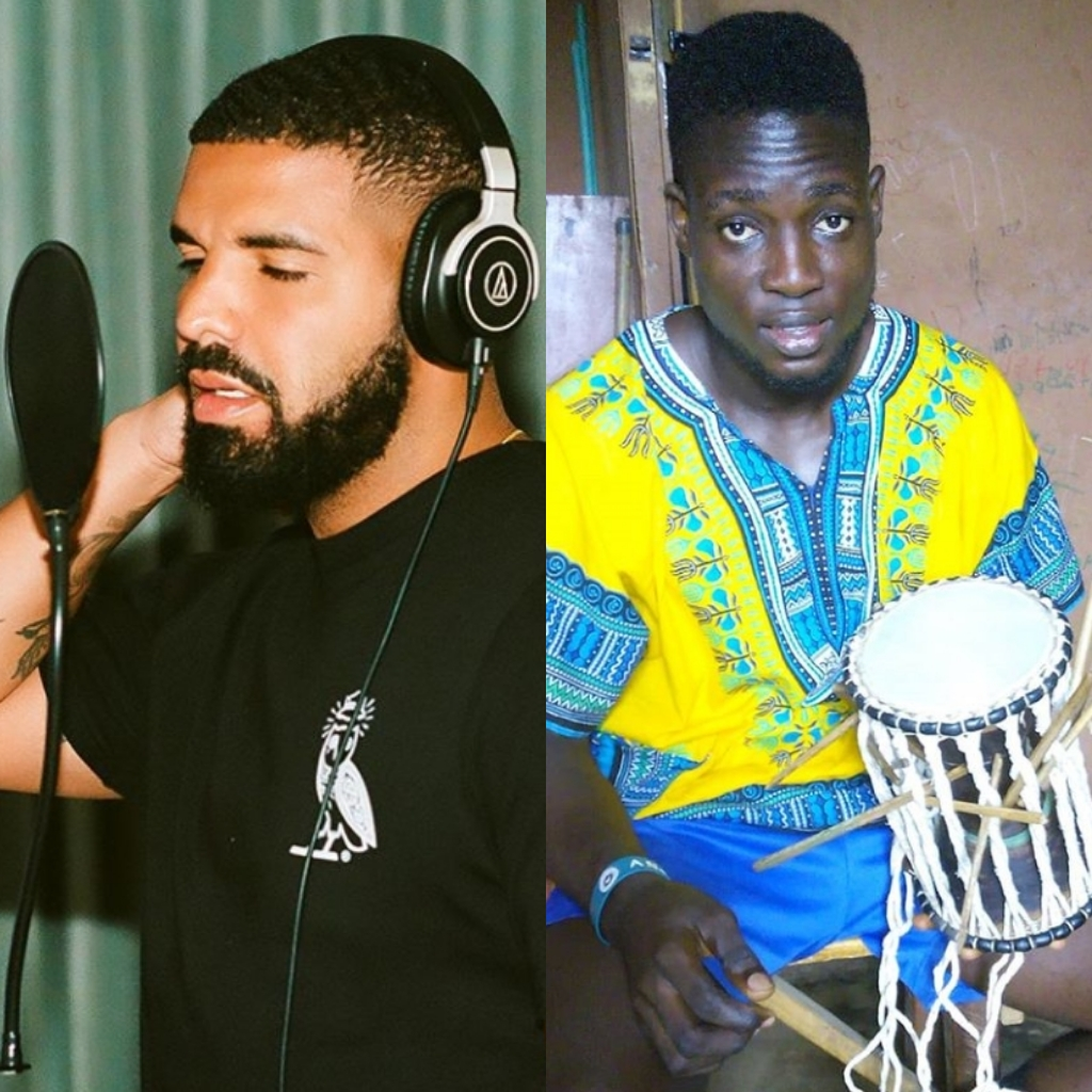 Drake to fly young Nigerian, who has been tagging him on Instagram since 2018, to his concert